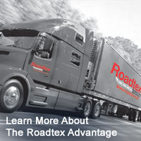The Roadtex Advantage